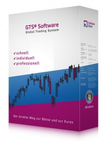 Onvista-gts-Software